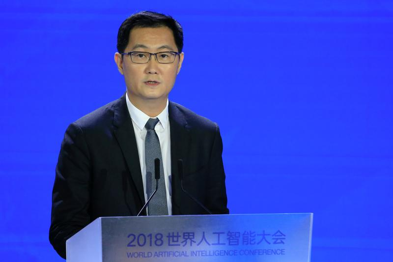 Exclusive: Tencent boss meets China antitrust officials as scrutiny widens – sources