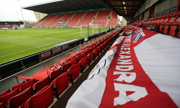 Crewe chairman steps down after Sheldon's football sexual abuse report