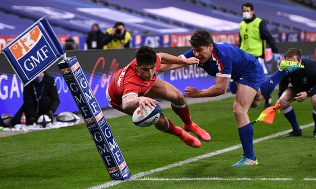 CVC's Six Nations deal presents risk but raises hope of global calendar