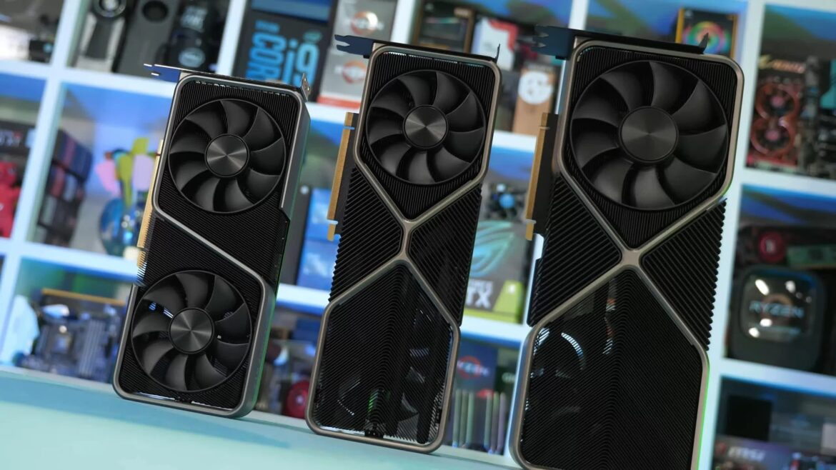 Latest Steam survey: RTX 3070 is the month's top performer, AMD edges closer to 30% CPU share